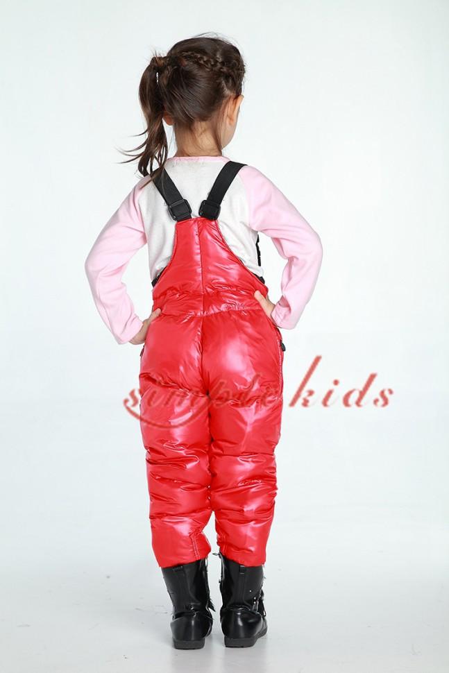 Зимние женские костюмы монклер