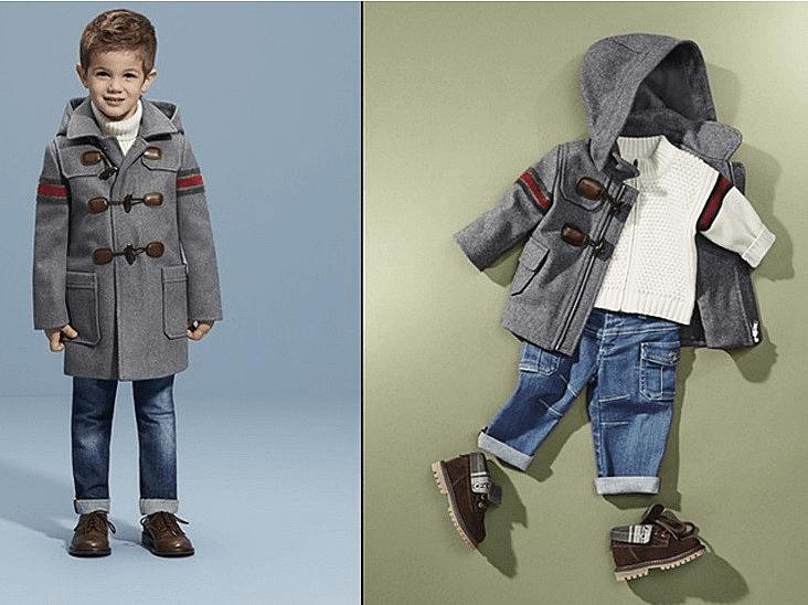 демисезонное-пальто-детское