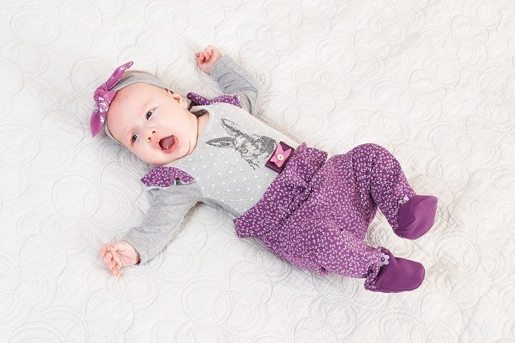 ползунки-для-новорожденных