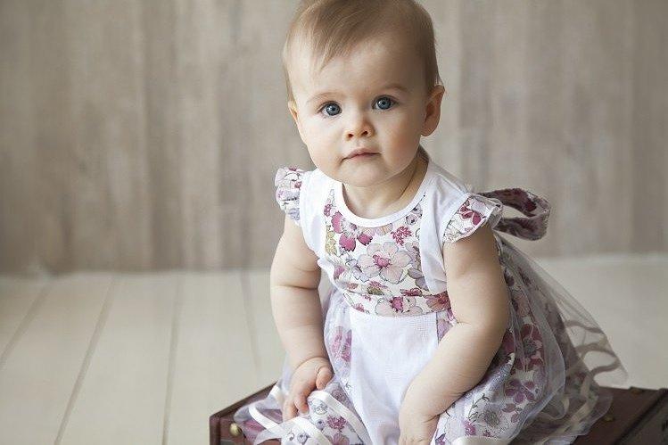 платье-детское