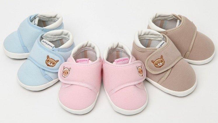 обувь-для-новорожденных